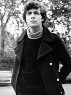 Young Marc Bolan