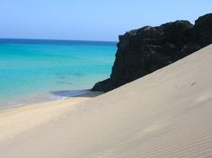 Playa de Mal Nombre - Fuerteventura