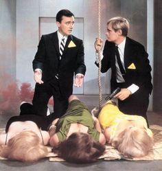 It has been 50 years since The Man from U.E burst on to TV screens introducing Napoleon Solo and Ilya Kuryakin. Here is a complete pictorial guide to the series and plenty of U. Spy Shows, Old Tv Shows, Codename U.n.c.l.e, Spy Tv Series, The Girl From Uncle, History Of Television, Vintage Television, Robert Vaughn, Napoleon Solo