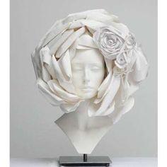 Chanel Headpiece