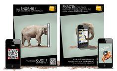 Fnac – Fnac In #apps #mobile #print