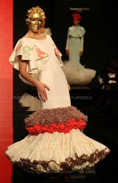 ALEGRÍA DU SOLEIL – Ernesto Sillero · SIMOF 2015 | Por Elena Rivera vía Mamá de Mayor Quiero Ser Flamenca.