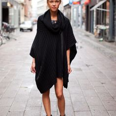 Cape by Sallys Laundry