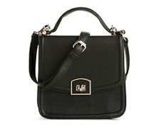 Urban Expressions Charmer Top Handle Mini Satchel — Perfect Size, and I love it in the Rust option!