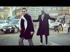 ▶ PSY - HANGOVER feat. Snoop Dogg M/V - YouTube