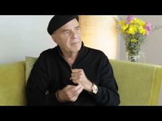 Wayne Dyer - EFT Tapping - YouTube On releasing and letting go of anger, resentment and hatred.