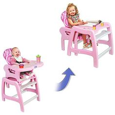 Ingenuity Trio 3 in 1 High Chair Avondale | Chairs and High chairs