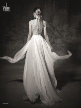 Suknia śluba Model Noguera - Yolan Cris 2016 - Kolekcja 2015 - Karolina
