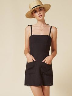 Jilly Dress