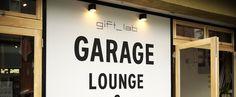 おいしいコーヒーと新しいカルチャーを清澄白河から「gift_lab GARAGE LOUNGE