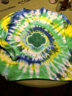 Girl Scout Trefoil T-shirt