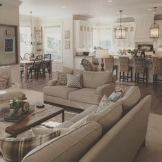 65+GORGEOUS LIVING ROOM LAYOUTS IDEAS WITH SECTIONAL - Page 10 of 67