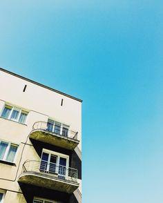 ::: #modernist corner | this is #radom poland