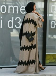 Arab Swag | abaya fashion