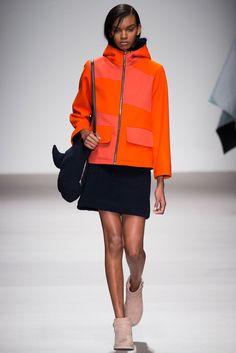 Christopher Raeburn - Fall 2015 Ready-to-Wear - Look 3 of 25