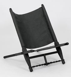 OGK Portable Lounge Chair | http://store.dwell.com/ogf-portable-lounge-chair.html