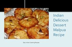 Indian delicious dessert malpua recipe is flour based pancake dessert that take only 25 minutes. Instant to make every day for your kids and family.