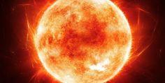 A 9 de maio uma explosão solar gigante foi capturada com um detalhe impressionante pelo observatório solar IRIS, da Nasa. Veja o video.