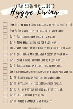 Hygge Life, Stress, Simple Living, What Is Living, Self Care Activities, Self Improvement Tips, Way Of Life, Self Development, Better Life