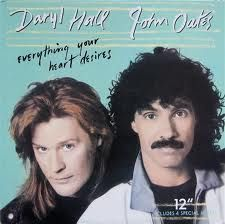 loving the movie....You Again...and loving hearing Hall and Oates again!!