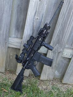 SIG 516 by c.swimm, via Flickr