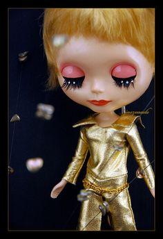 Photo: *jaszmade . Stardust (Rosemarie Farrow – STA/PP hybrid custom ...