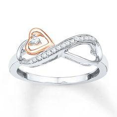 2e61db01a 18 Best Promise Rings images in 2012 | Diamond promise rings, White ...
