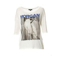 Morgan - T-shirt - ecru - 1768570