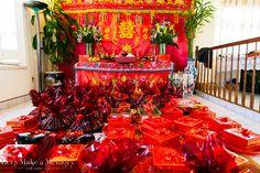 Chinese tea ceremony los angeles wedding