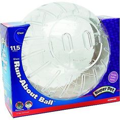 Exercise and toys 63113 new super pet giant animal pet chinchilla super pet giant animal pet chinchilla guinea pig exercise ball activity gift sciox Image collections