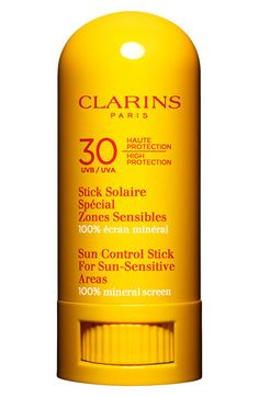 Clarins Sun Control Stick SPF 30 available at #Nordstrom