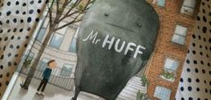Mr Huff…  Book Review