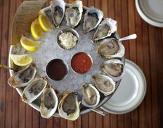 Best Places For Oysters In Los Angeles