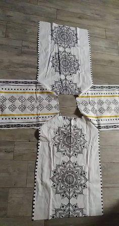 Tuto blouse hippie Dress Sewing Patterns, Clothing Patterns, Blouse Hippie, Como Fazer Short, Blouse Ample, Sewing Blouses, Sewing Kids Clothes, Couture Sewing, Clothing Hacks
