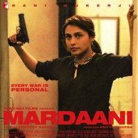 Rani Mukerji Is Back With Mardaani
