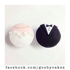 Goodycakes cupcakes
