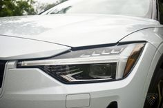"""Swedish electric performance automaker Polestar says it will build the world's first truly zero-emissions vehicle without relying on carbon offsets, which it described as a """"cop-out.""""The company, which was spun out of Volvo and Volvo's parent company Geely, framed its effort to cut carbon emissions b Cop Out, Eco Products, Carbon Offset, Parent Company, Pole Star, Spin Out, Frame It, Volvo, Effort"""