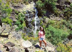 Explorando por aí ��❤ #waterfall #nature #landscape #mountains #trekking #hinking #explore #photography #amazingplaces http://tipsrazzi.com/ipost/1524120148846317524/?code=BUmwzNDAA_U