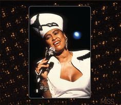 The Fashion of Phyllis Hyman | M.I.S.S.