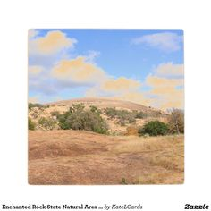 Enchanted Rock State Natural Area Tx Hill Country Wood Coaster