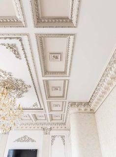 House Ceiling Design, Home Ceiling, Flur Design, House Made, Mirror, Decoration, Interior, Furniture, Home Decor