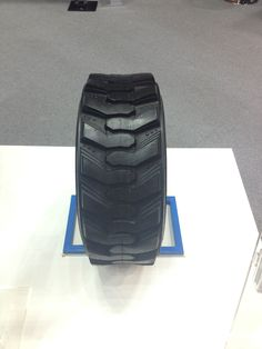 MS906 Tire #MaxamTire #2013 #Tire #Tyre #Tires #Show #MS906 #AIMEX #Sydney #Australia #Stamford #Exhibition #OTR #Solid #Pneumatics #Industrial #Construction #Mining #Smooth #Running