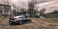 Porsche #GT2