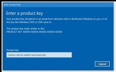 New Windows 10 box supporting Windows 7 and Windows 8 licence keys. Image credit: Gordon Kelly