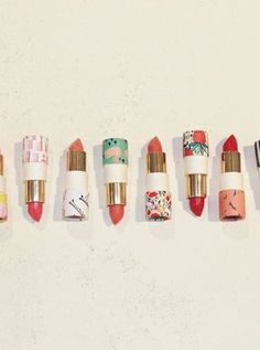 The Artist's Studio Tinted Lip Treatment | Pinned by topista.com