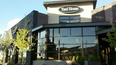 Yard House - Lone Tree, CO