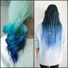 What I'm doing to my hair!!