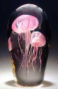 @Chris Cote Cote Cote Cote Glass Art