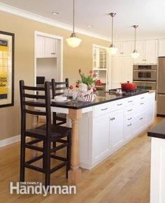 Long Narrow Kitchen Island Table | Home Ideas | Pinterest | Narrow Kitchen  Island, Narrow Kitchen And Kitchen Island Table