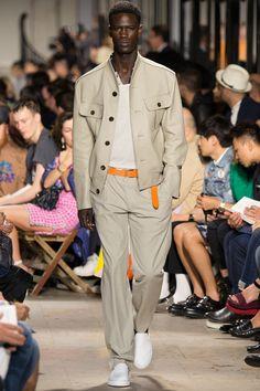 Hermès | Spring 2015 Menswear Collection | Style.com